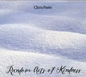 Wayne Hawkins/Chris Pasin/Dave Berger (Harmonica)/John Menegon/Mark Kleinhaut: Random Acts of Kindness