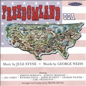 Various Artists: Freedomland U.S.A.