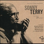 Sonny Terry: His Best 21 Songs *