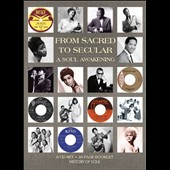 Various Artists: A Soul Awakening: From Sacred to Secular