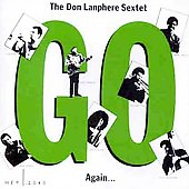 Don Lanphere: Go...Again