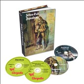 Jethro Tull: Aqualung [Two-CD/Two-DVD Box]