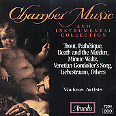 Chamber Music and Instrumental Collection