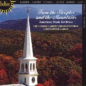 From the Steeples and the Mountains / London Gabrieli Brass