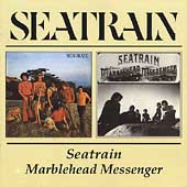 Seatrain: Seatrain [Second Album]/Marblehead Messenger