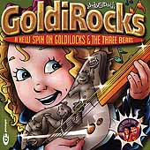 Judy & David: Once upon a Time, Vol. 2: Goldirocks