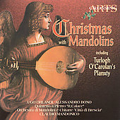 Christmas with Mandolins