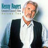 Kenny Rogers: Greatest Country Hits, Vol. 2