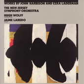 Harbison: Concerto for Viola / Hugh Wolff, Jaime Laredo