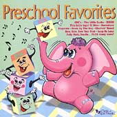 Music for Little People Choir: Preschool Favorites