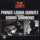 Prince Lasha Quintet: The Cry!