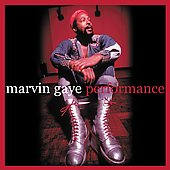 Marvin Gaye: Performance [Limited]