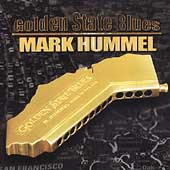 Mark Hummel: Golden State Blues