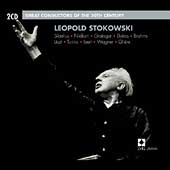 Great Conductors of the 20th Century - Leopold Stokowski