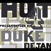 Preservation Hall Jazz Band: Preservation Hall Hot 4 With Duke Dejan