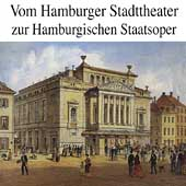 The Hamburg Singers
