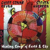 Steven Halpern: Healing Songs of Earth & Sky