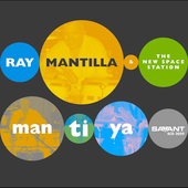 Ray Mantilla: Man-Ti-Ya