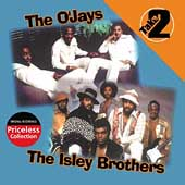 The Isley Brothers: Take Two (Collectables)
