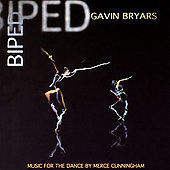 Bryars: Biped