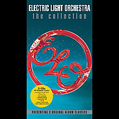 Electric Light Orchestra: The Collection [Box Set] [Long Box]