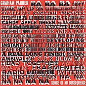 Graham Parker: Songs of No Consequence