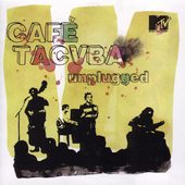 Café Tacuba: Unplugged [Digipak]