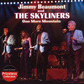 Jimmy Beaumont: One More Mountain