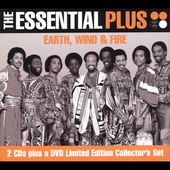 Earth, Wind & Fire: The Essential Earth, Wind & Fire [Limited]