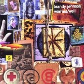 Brandy Johnson: Worried/Well
