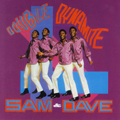 Sam & Dave: Double Dynamite [Bonus Tracks]