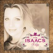 The Isaacs: Isaacs Bluegrass: Sonya