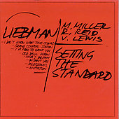 David Liebman: Setting the Standard
