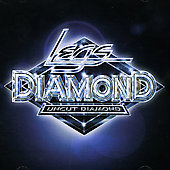 Legs Diamond (Metal): Uncut Diamond [Remaster]