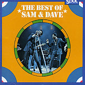 Sam & Dave: The Best of Sam & Dave [Atlantic]