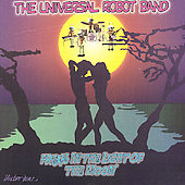 Universal Robot Band: Freak in the Light of the Moon *