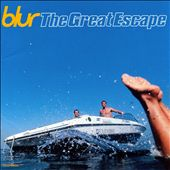 Blur: Great Escape [Japan Bonus Tracks]