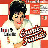 Connie Francis: 40 Memorable Recordings