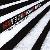 Oscar Peterson: The Final Concerts