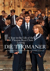 St. Thomas Boys Choir Leipzig