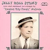 Frank Melrose: Jelly Roll Stomp