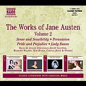 Jane Austen: Works of Jane Austen, Vol. 2 *