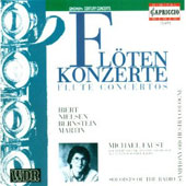 Flute Concertos