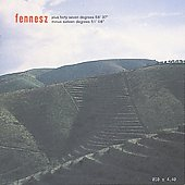 Fennesz: Plus Forty Seven Degrees 56' 37