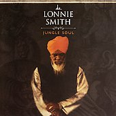 Dr. Lonnie Smith (Organ): Jungle Soul