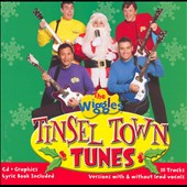 The Wiggles: Tinsel Town Tunes