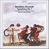 Bischoff: Symphony no 1 / Albert, et al