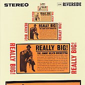 Jimmy Heath/Jimmy Heath Orchestra: Really Big!