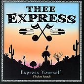 Thee Express: Express Yourself