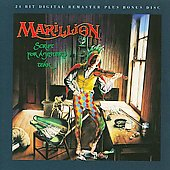 Marillion: Script for a Jester's Tear [Remaster]